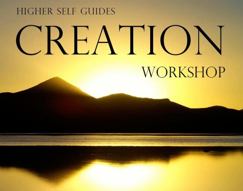 This workshop provides you with a clear understanding of the creative process and direct experience with each of the specific steps necessary for becoming a consistent and deliberate creator of your own life experiences.