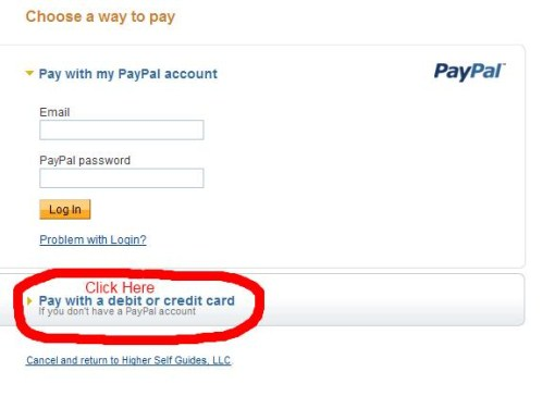 how to find out your paypal account number